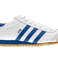 adidas Originals ROM - White