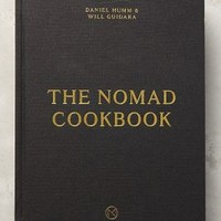 The NoMad Cookbook by Anthropologie in Black Size: One Size House & Home
