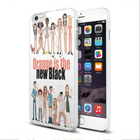 Orange Is The New Black Movie Tv00 For Iphone Case And Samsung Case