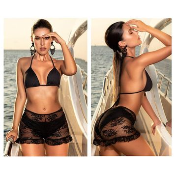 Mapale 7920 Shorts Color Black