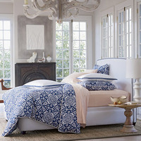 Serena and Lily Bedding Duvet or Set Catalina