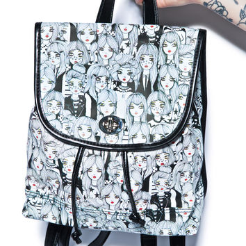 Valfré Ghost Backpack Multi One