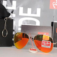 Ray Ban Aviator Sunglasses Model RB3025 / RB3026 Classic Silver Frame ( RB 3025 3026 )