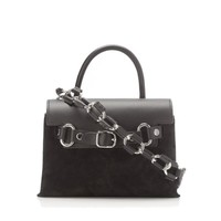 Alexander Wang Attica Chain Mini Crossbody - Shop Luxury Handbags | Editorialist