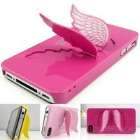Angel Wing iPhone 4 4s Case