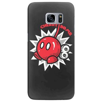 cherry bomb Samsung Galaxy S7 Edge