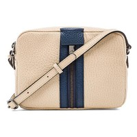 Marc by Marc Jacobs Roadster Xbody in Beige