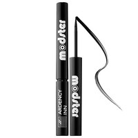 ARDENCY INN MODSTER Easy Ride Supercharged Liquid Liner (0.058 oz Deep Black)