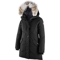 Canada Goose Rossclair Parka Women's| Best Deal Online