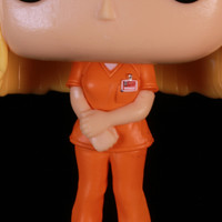 Funko Pop Television, Orange is the New Black, Piper Chapman #245