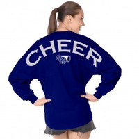 Cheer Spirit Football Jersey®