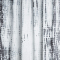 Karma Living Tranquil Trimmings Curtain