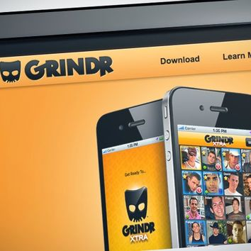 Grindr for PC Download