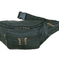 Leather Funny Bag