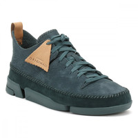 Clarks Mens Emerald Trigenic Flex Trainers