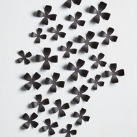 Dorm Decor Here, There, Infinite Flair Wallflower Decor Set by ModCloth