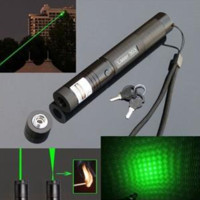 The Brightest Laser Pointer You Will Ever Own - Guaranteed!
