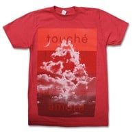 Red Clouds Tee