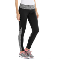 Tek Gear® Fleece-Lined Workout Leggings - Women's