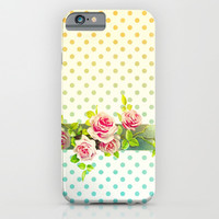 POIS - for iphone iPhone & iPod Case by Simone Morana Cyla
