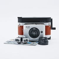 Belair X 6-12 Instant Camera Kit - Urban Outfitters
