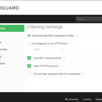Adguard 6.1 License Key with Crack Download