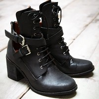 Free People Admiral Ankle Boot