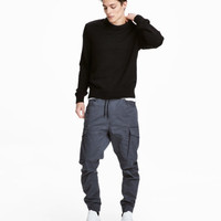 H&M Cargo Joggers $39.99