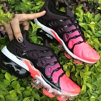 Nike Air Max Vapormax Plus TN-81 Vascular Atmosphere Pad Black Powder