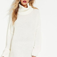 The Fifth Label In Your Mind Sweater Dress
