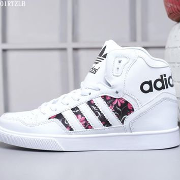 Adidas Extaball Cheap Women's and men's Adidas Sports shoes