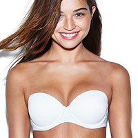 Wear Everywhere Multiway Push-Up Bra - PINK - Victoria's Secret