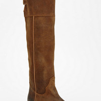 Bronx Tremble Leather Boot - Urban Outfitters