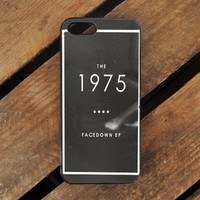 Cover The 1975 Band iPhone 4S Case Sintawaty.com