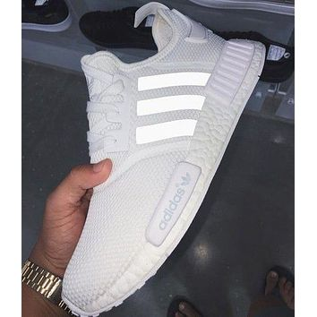 ADIDAS nmd r1 classic men and women sneakers Shoes