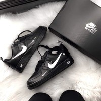 Nike Air Force 1 No.1 Leisure Shoes-1