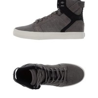 Supra High-Tops - Men Supra High-Tops online on YOOX United States