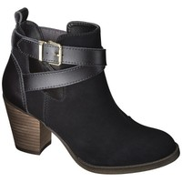 Women's Mossimo Supply Co. Keagan Ankle Boot