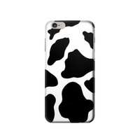 Seamless Cow Pattern Iphone 6 Case New