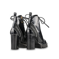 Products by Louis Vuitton: Star Trail Ankle Boot