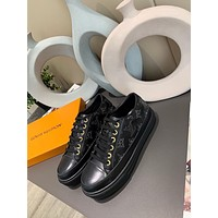 lv louis vuitton womans mens 2020 new fashion casual shoes sneaker sport running shoes 216