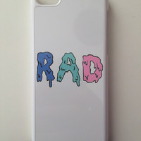 Rad iPhone Case