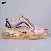 NIKE AIR MAX 720 2019 new full palm cushion increased sneakers shoes #2