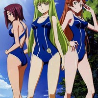 Code Geass: Lelouch of the Rebellion (Japanese) 27x40 TV Poster (2006)