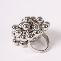 Ring - Metal pieces - Jewelry - Women - Modekungen | Clothing, Shoes and Accessories