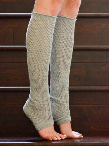 Image of Just Dance Leg Warmers