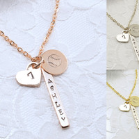 Baseball Ball Personalized Bar Disc Coin Heart Necklace Bracelet Anklet Delicate Hand Stamped Jewelry