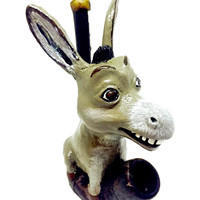 Resin Pipe - Donkey