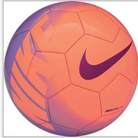Pro Soccer - Nike Mercurial Fade Atomic Orange