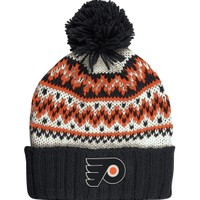 CCM Women's Philadelphia Flyers Team-Colored Cuffed Knit Hat | DICK'S Sporting Goods